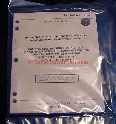 106 & Premium Genuine Issue U. S. Military Surplus. Including United ...