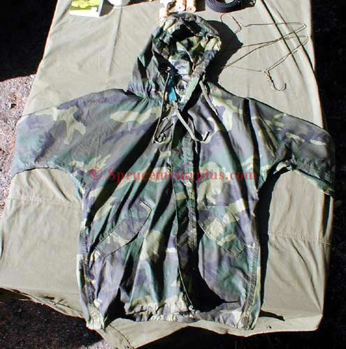 """f25383a9a59 Sprucemtsurplus.com sells only genuine issue clothing on this website. I  have yet to find a commercial product that comes any where close to the  """"real deal"""" ..."""